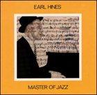 EARL HINES Masters of Jazz, Volume 2: Earl Hines album cover