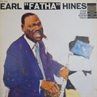 EARL HINES The Earl Hines Trio album cover