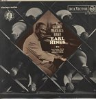 EARL HINES The Grand Terrace Band album cover