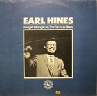 EARL HINES The Pearls album cover