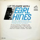 EARL HINES Up To Date With Earl Hines album cover