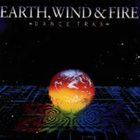 EARTH WIND & FIRE Dance Trax album cover