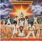 EARTH WIND & FIRE Definitive Collection album cover