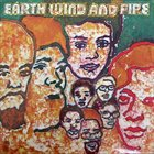 EARTH WIND & FIRE Earth, Wind & Fire album cover