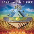 EARTH WIND & FIRE Greatest Hits album cover