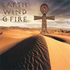 EARTH WIND & FIRE In the Name of Love album cover