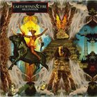 EARTH WIND & FIRE Millennium album cover