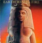 EARTH WIND & FIRE Raise! album cover