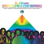 EARTH WIND & FIRE Soul Source: Earth, Wind & Fire Remixes album cover