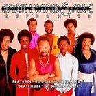 EARTH WIND & FIRE Super Hits album cover