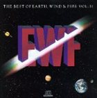 EARTH WIND & FIRE The Best of Earth, Wind & Fire, Volume II album cover