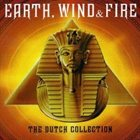 EARTH WIND & FIRE The Dutch Collection album cover