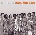 EARTH WIND & FIRE The Essential Earth, Wind & Fire album cover