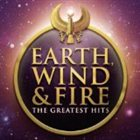 EARTH WIND & FIRE The Greatest Hits album cover