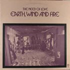 EARTH WIND & FIRE The Need of Love album cover