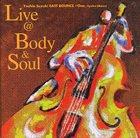EAST BOUNCE Yoshio Suzuki EAST BOUNCE +1 : Live @ Body & Soul album cover