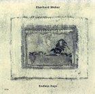 EBERHARD WEBER Endless Days album cover