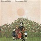 EBERHARD WEBER The Colours of Chloë album cover