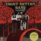 EBONY RHYTHM FUNK CAMPAIGN Soul Heart Transplant: The Lamp Sessions (as Ebony Rhythm Band) album cover