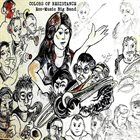 ECO-MUSIC BIG BAND Colors Of Resistance album cover