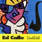 ED CALLE Double Talk album cover