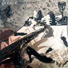 ED CALLE Nightgames album cover
