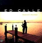 ED CALLE Sunset Habour album cover
