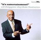ED THIGPEN It's Entertainment album cover