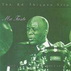 ED THIGPEN Mr. Taste album cover
