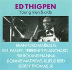 ED THIGPEN Young Man & Olds album cover