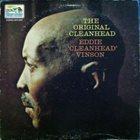 EDDIE 'CLEANHEAD' VINSON The Original Cleanhead album cover