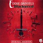 EDDIE DANIELS Blackwood album cover