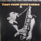 EDDIE DANIELS First Prize! album cover