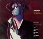 EDDIE DANIELS Homecoming Eddie Daniels Live at the Iridium album cover