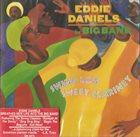 EDDIE DANIELS Swing Low Sweet Clarinet album cover