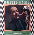 EDDIE HARRIS The In Sound album cover