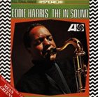 EDDIE HARRIS The in Sound/Mean Greens album cover