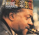 EDDIE HARRIS The Last Concert album cover