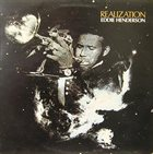 EDDIE HENDERSON Realization Album Cover