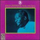 EDDIE JEFFERSON Body and Soul album cover