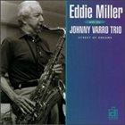 EDDIE MILLER Street of Dreams album cover