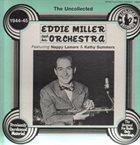 EDDIE MILLER The Uncollected album cover