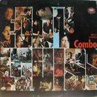 EDDY LOUISS Combo album cover