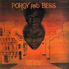EDDY LOUISS Porgy & Bess (with Ivan Jullien) album cover