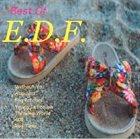 E.D.F. Best Of E.D.F. album cover