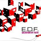 E.D.F. Salvation By Faith album cover