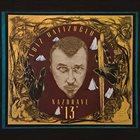 EDIZ HAFIZOĞLU ''Nazdrave'' 13 album cover