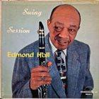 EDMOND HALL Swing Session album cover
