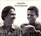 EDU LOBO Album de Teatro album cover