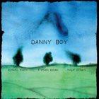 EDWARD SIMON Danny Boy album cover